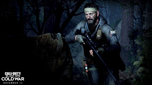Call Of Duty: Cold War Beta Release Date And Everything ...