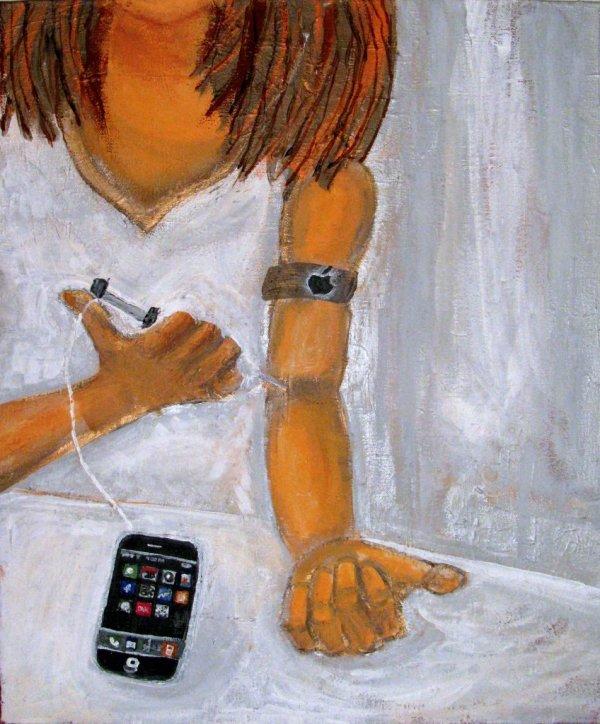 Cell Phone Addiction Studies