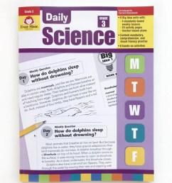 Review: Evan-Moor Daily Science Grade 3 - The Art Kit [ 1024 x 768 Pixel ]