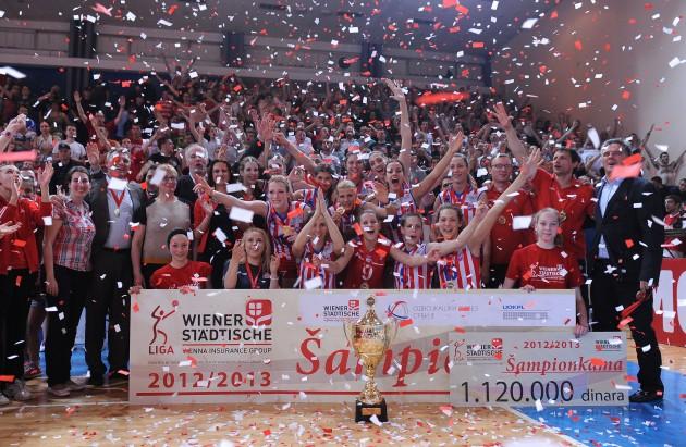 Crvena-Zvezda-Belgrade