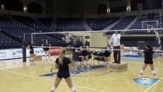 Brent Hilliard Volleyball Drills