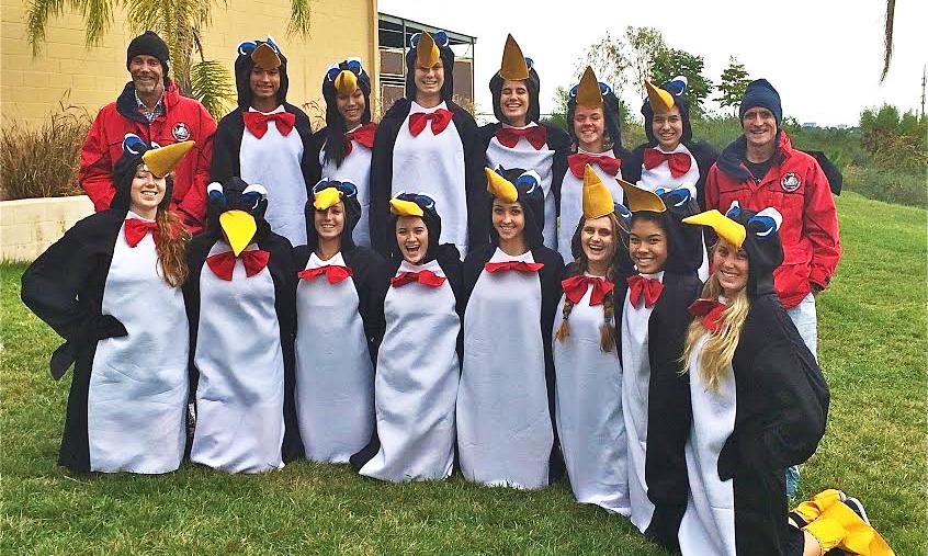 Bishop's HS Penguins