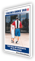 Role of Parents in Athletics