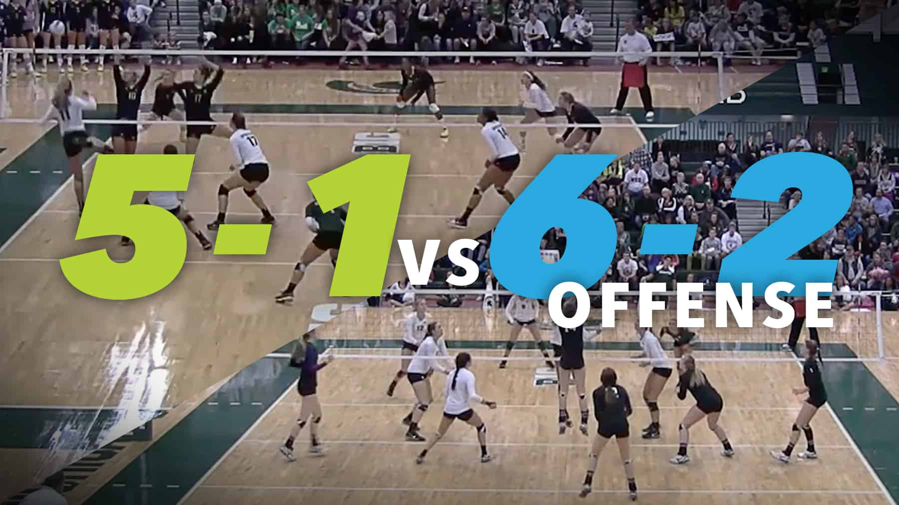 6 2 volleyball offense diagram watch movement 5 1 how it works the art of coaching