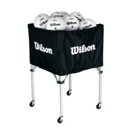 Wilson-Ball-Cart