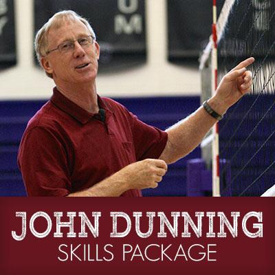 John Dunning skills package