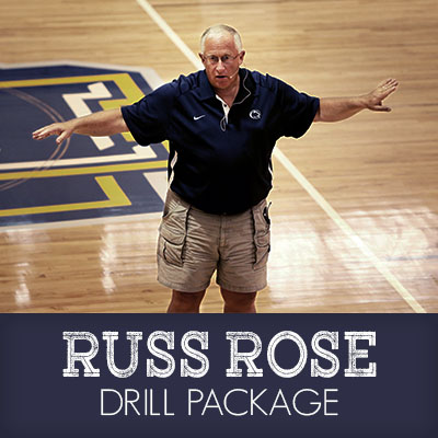 sports volley rose russ