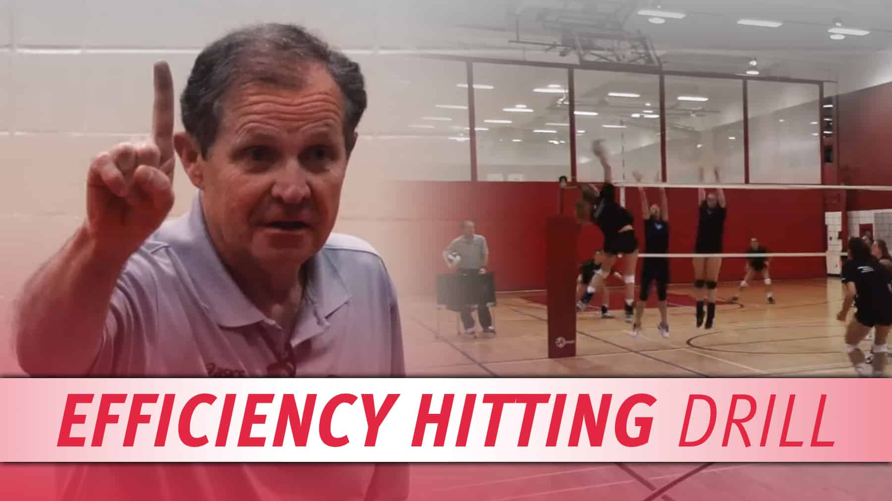 Terry Liskevych Efficiency Hitting Drill