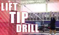 Lift Tip Drill with Tod Mattox