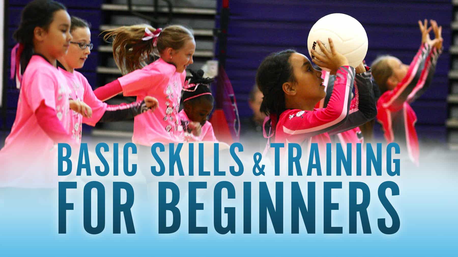Ruth Nelson Talks Training And Basic Skills