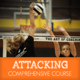 Attacking-Comprehensive-Course