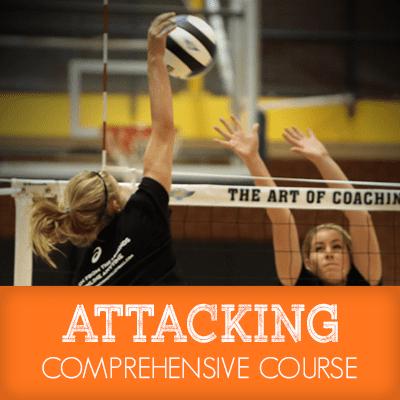 Attacking-Comprehensive-Course