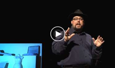 dudley ted talk