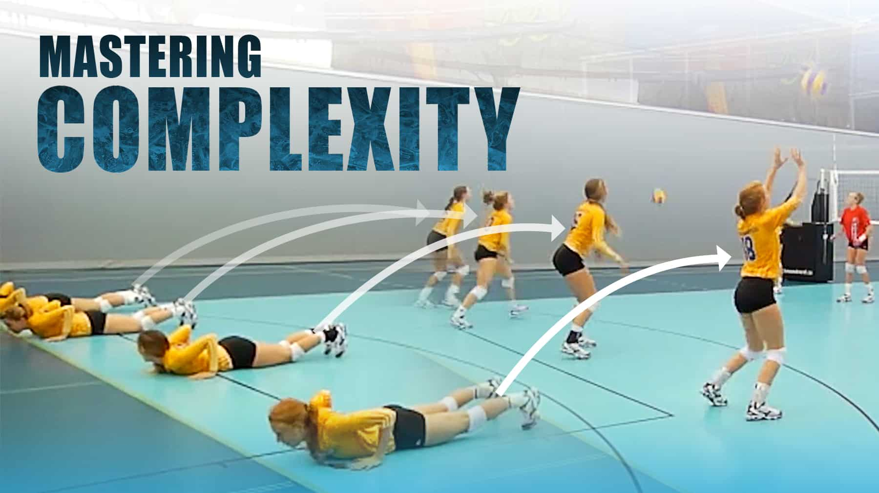Train Players To Manage Complexity