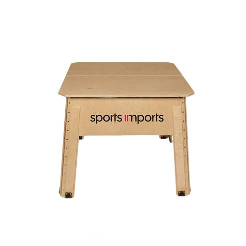 Sports Imports Coaches Box
