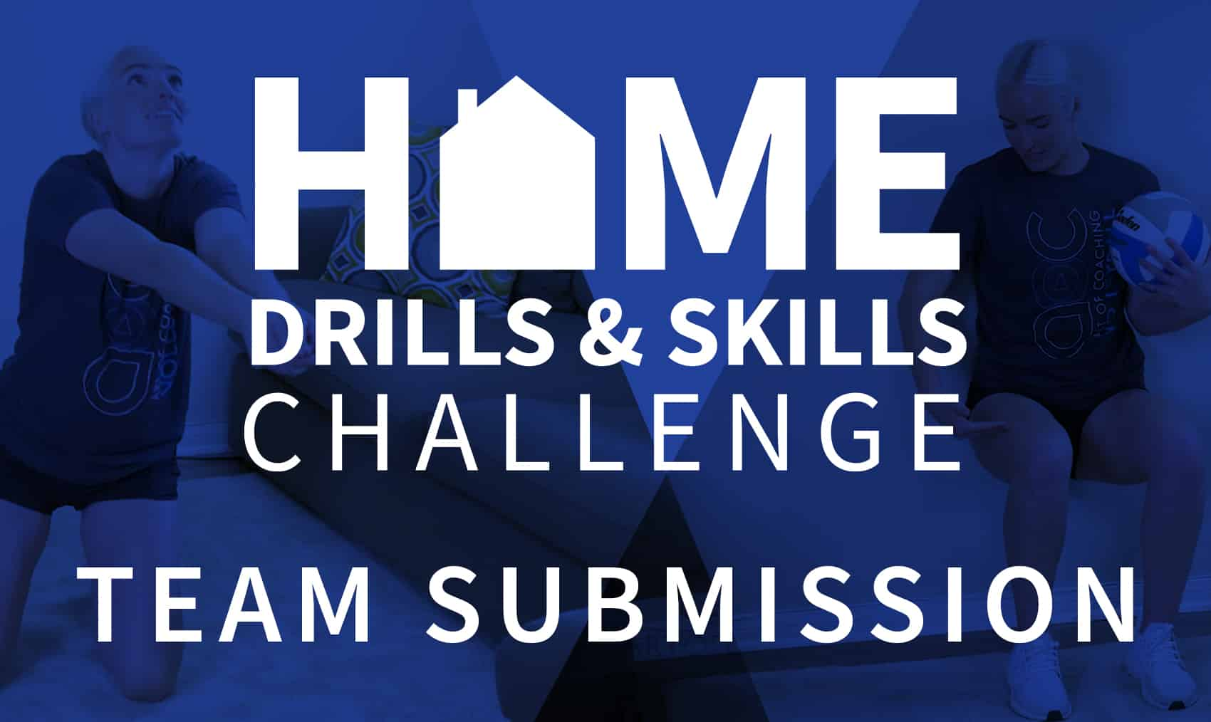 Home Drills Amp Skills Challenge Submissions