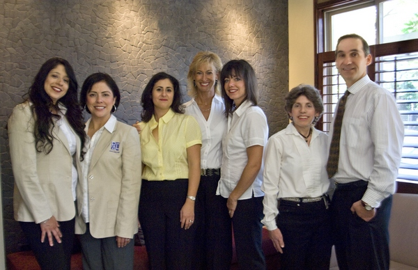 Meet Dr. Lippi's Team
