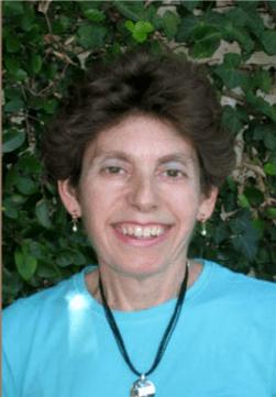 Lisa Lippi D.A.