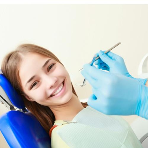 choosing a dentist in los gatos