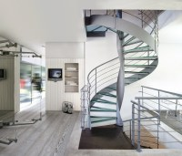 Italian Fashion Stairs: quality, professionalism and ...