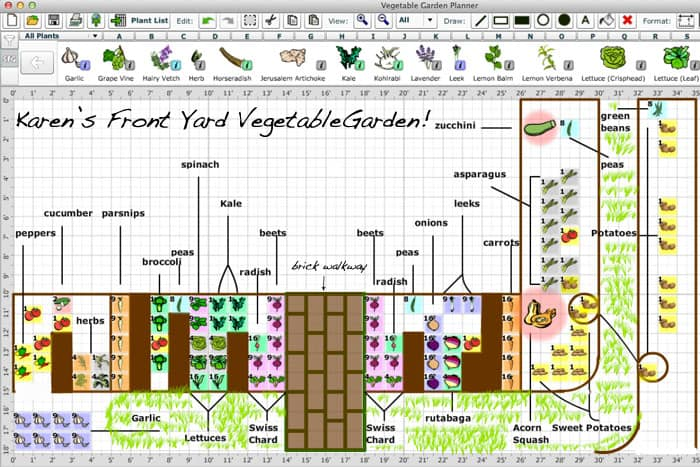 Kitchen Layout Planner Tool