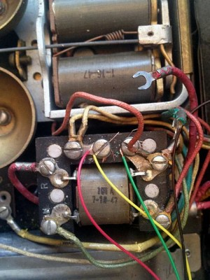 How to Rewire a Vintage Phone so it works Today! | The Art of Doing StuffThe Art of Doing Stuff