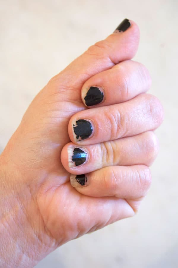 I Have A Love Relationship With Gel Polish The Shiny Look Of Nails Fact That They Harden My Natural And Obviously Long Wear