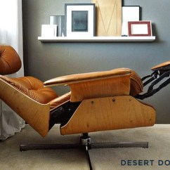 Selig Eames Chair High Wingback Battle Of The Mid Century Modern Chairs Plycraft Knoll Which Course Eliminates Any Need For A Footstool Making This Copy In My Opinion Better Than Original Purposes Anyway