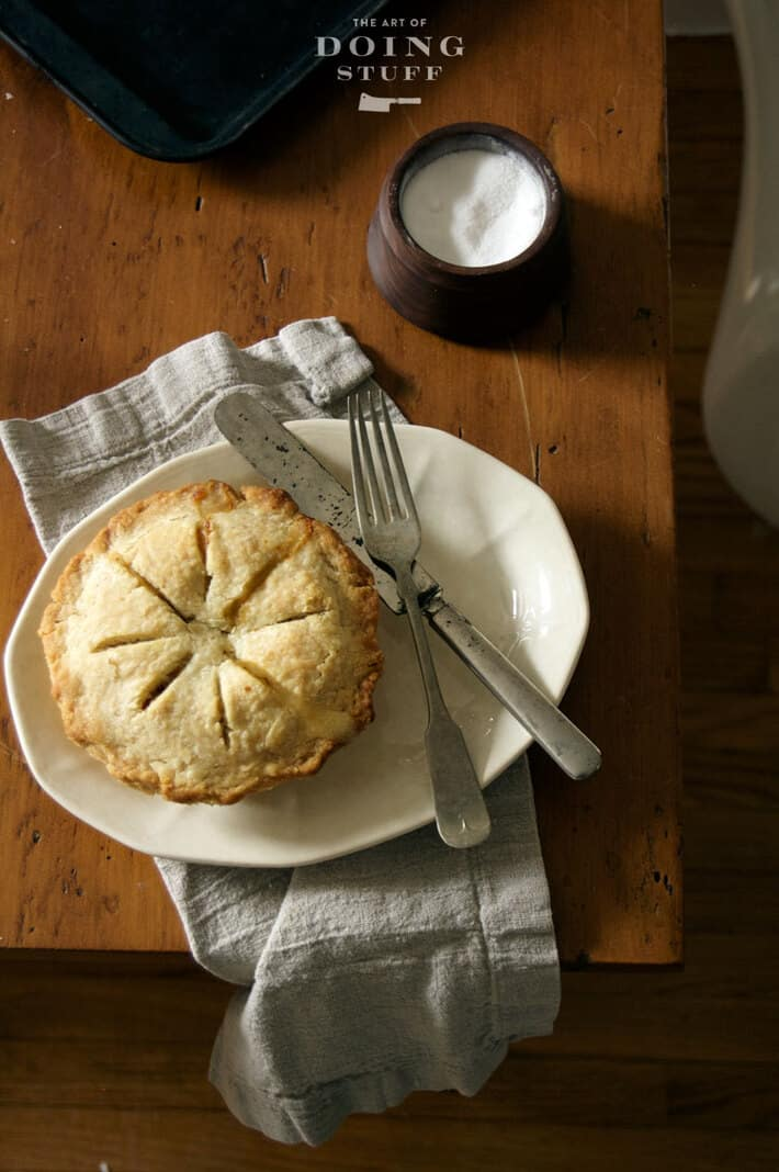 Delicious and easy turkey pot pie recipe Great for