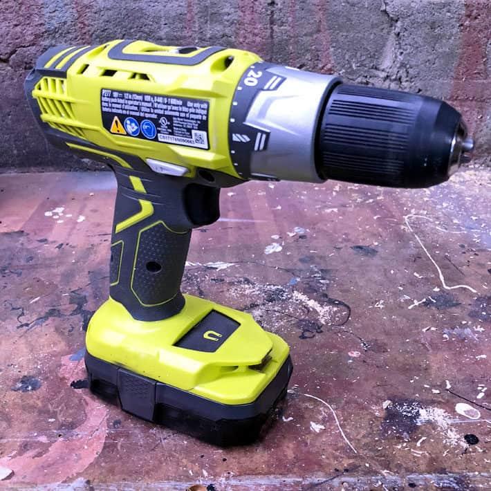 Craftsman Cordless Rotary Tool Battery