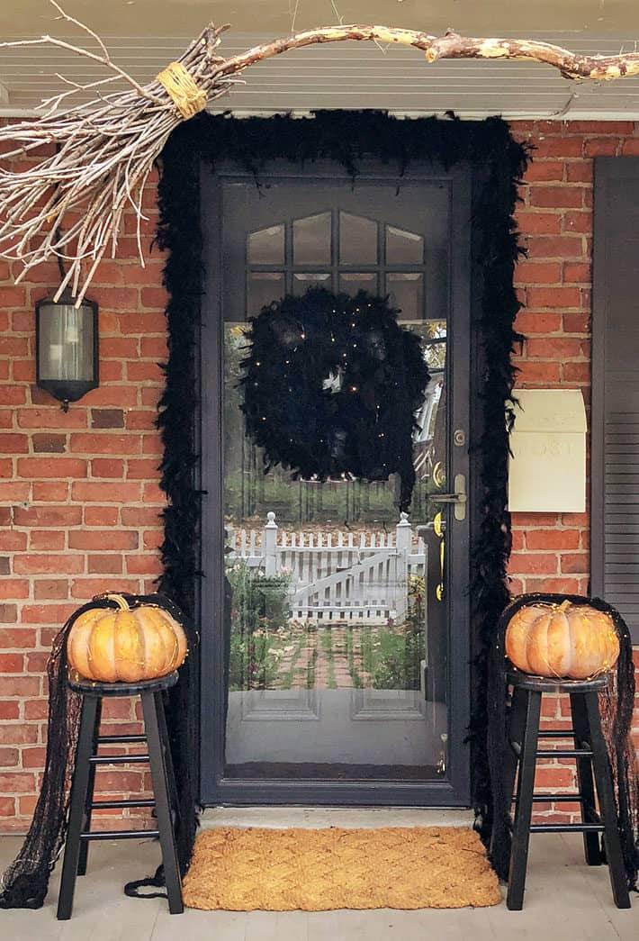Cheap Easy Halloween Decoration Ideas The Art Of Doing Stuff