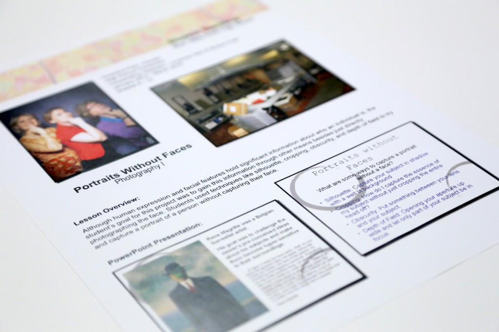 How To Make A Teaching Portfolio For Your Next Interview