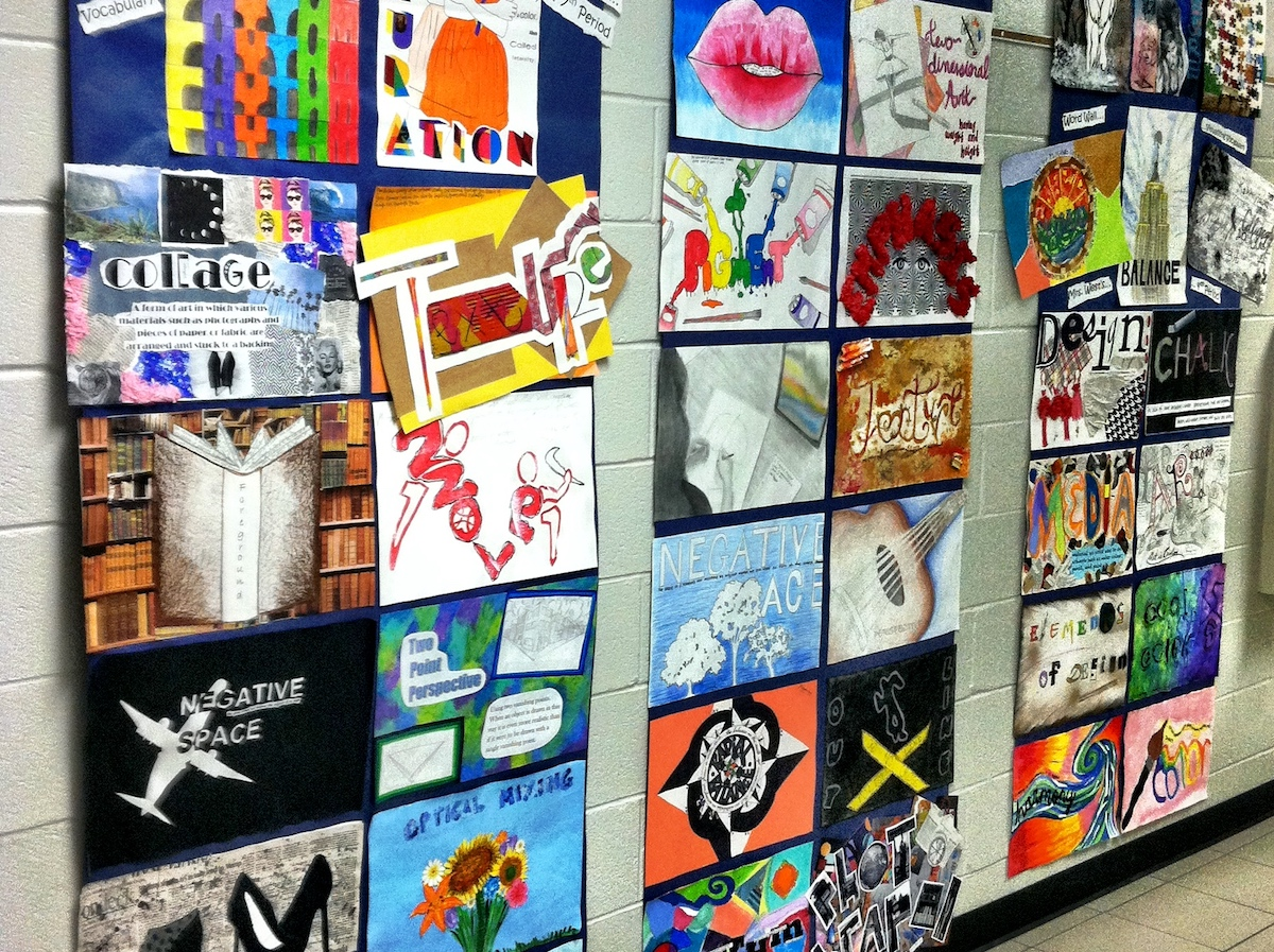 The Most Creative Way To Teach Your Students Art