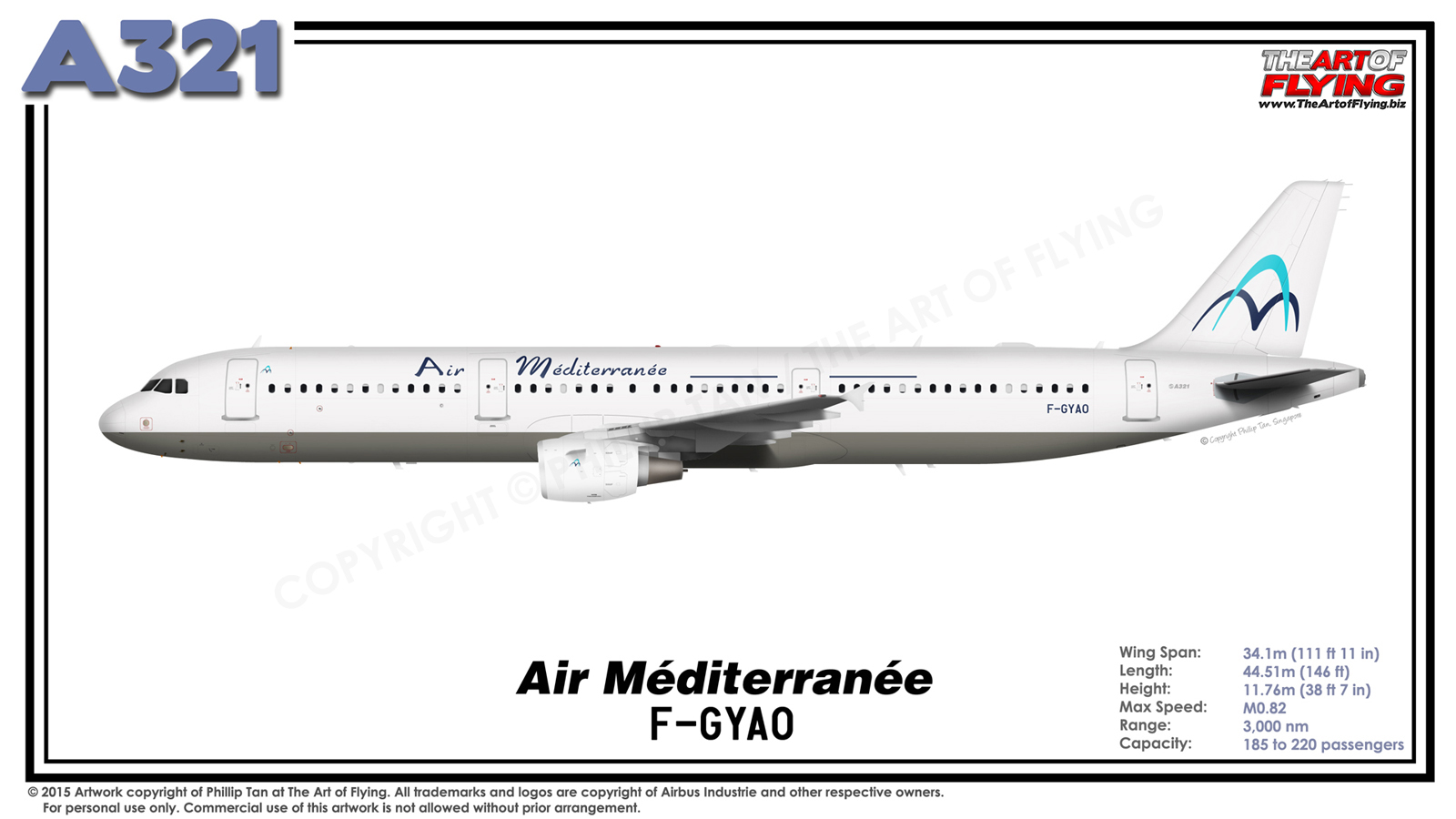 Airbus Industrie A321