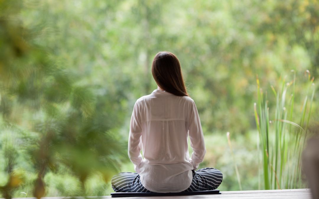 Why doesn't meditation work for me?