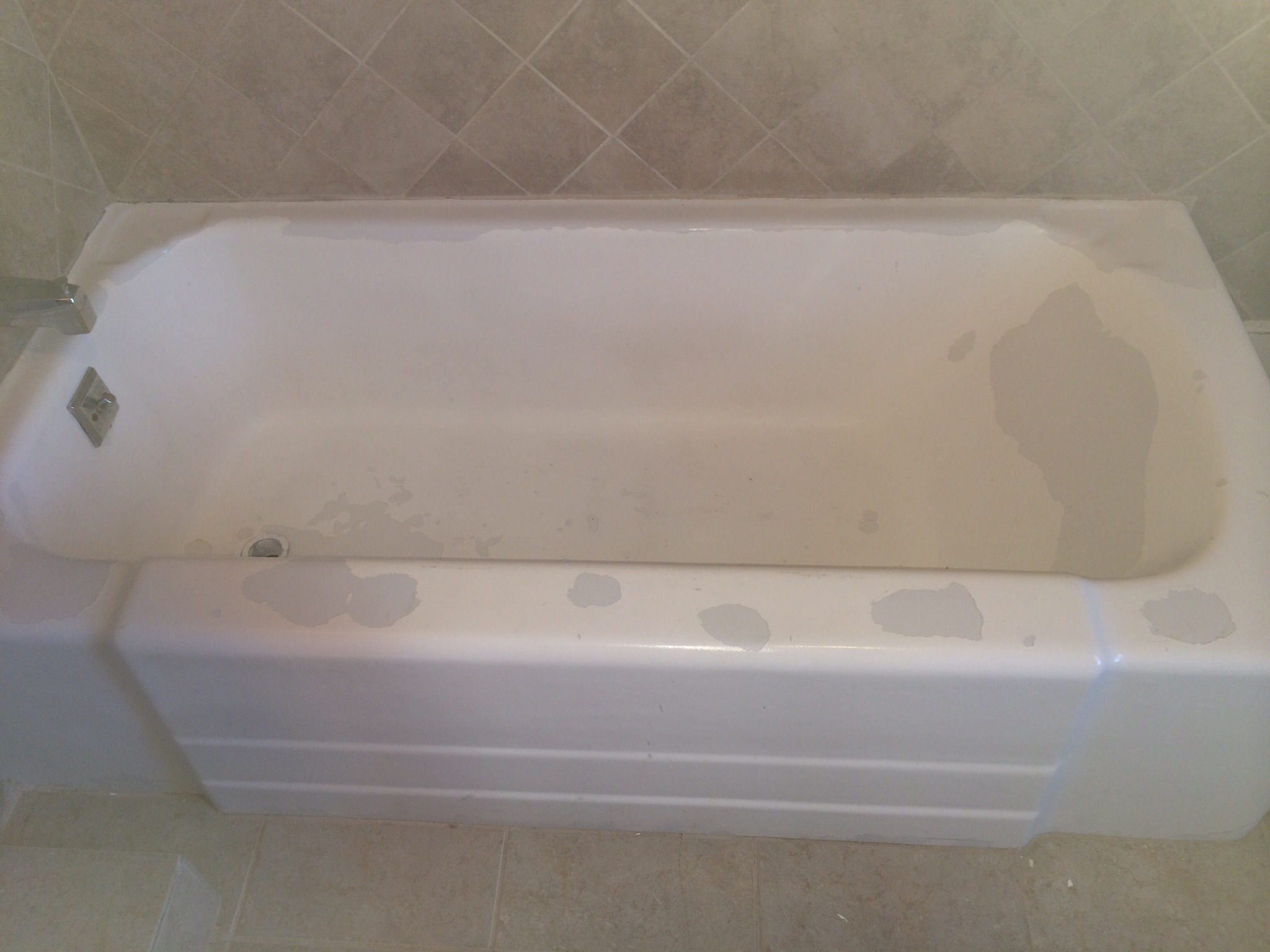 Blog Archives Total Bathtub RefinishingTub Reglazing
