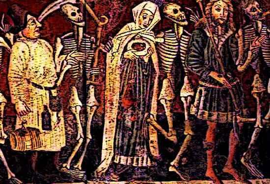 Zephaniah 2:4–7: Dead Men Walking