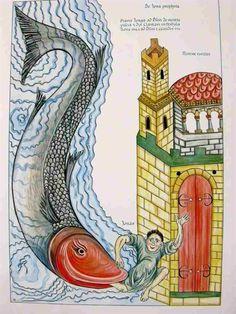 Jonah 3:1–4: The Makings of a Weak Threat