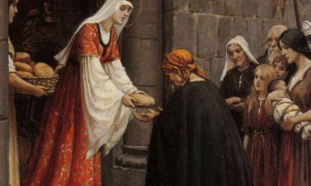 2 Corinthians 8:1–8: Witnesses of Generous Grace