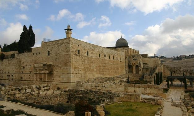 Prayer and Forgiveness: The Institution of the New Temple in Mark 11:22–25