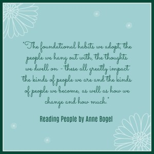 Reading People Quote