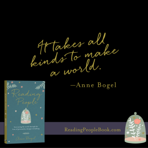 Anne Bogel Quote