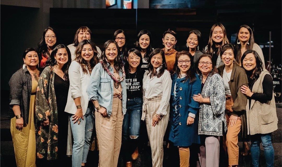 10 Asian Christian Women to Start Following during #WomensHistoryMonth