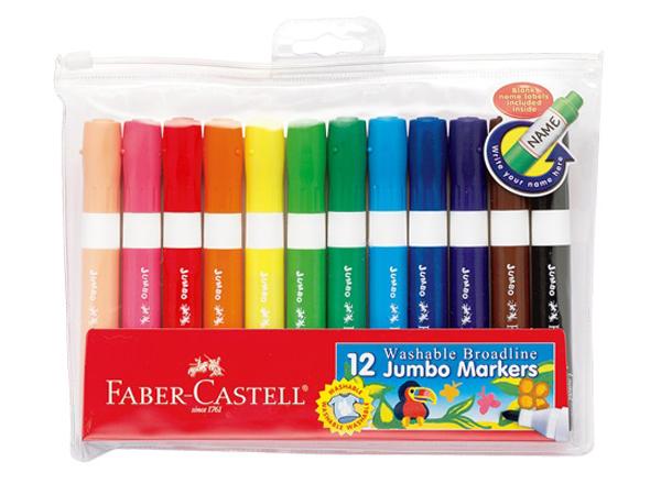 Jumbo-Markers