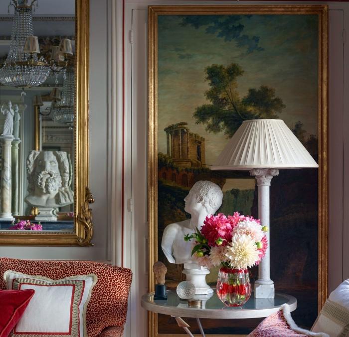 Le decorazioni esose e i fronzoli non devono mancare: Come Arredare Casa In Stile Barocco I Consigli E Gli Oggetti Irrinunciabili