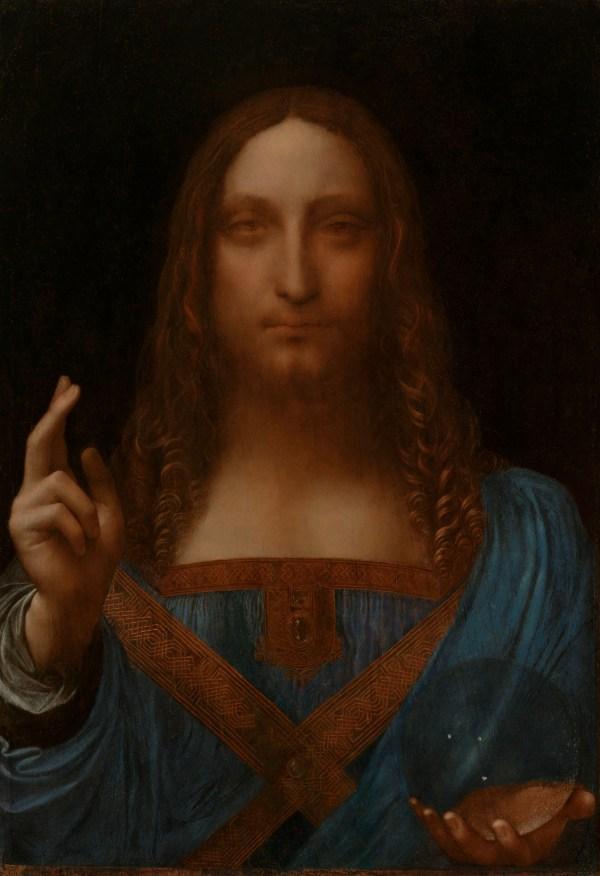 Leonardo Da Vinci Painter Court Of Milan National