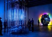 Light Show, Hayward Gallery   The Arts Desk