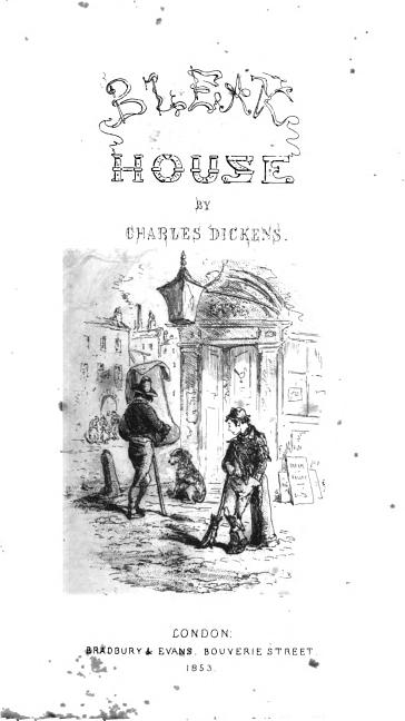The Bicentenary of the Birth of Charles Dickens