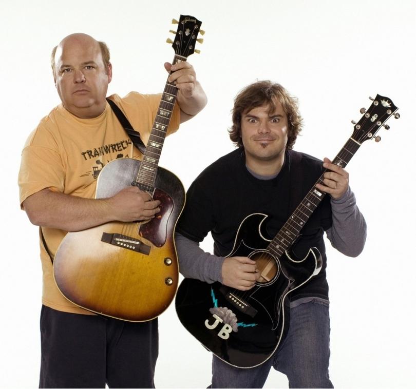 guitar øvelser