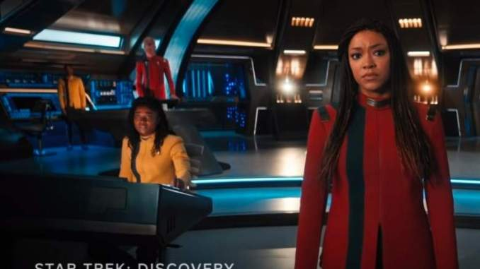 """'Discovery"""" Shuts Down Production Due to Covid Exposure"""